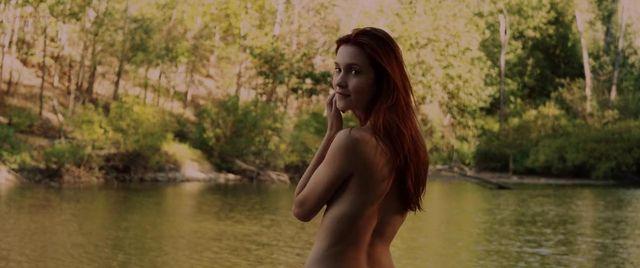 Alexia Fast Nude
