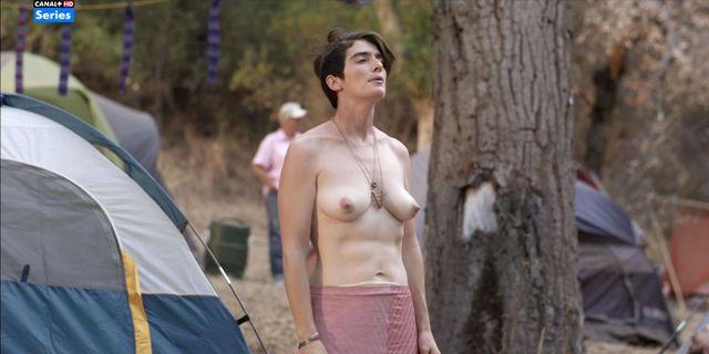Gabby Hoffmann Nude